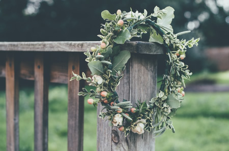 RUSTIC WEDDING 写真1